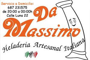 Heladería Artesanal D-Massimo