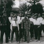 1959.- Don Celedonio, el guardia y sus maletillas – Marcelino González Lobato