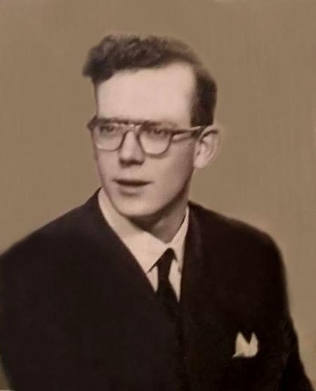 D. Daniel Marin Ordoñez - Caja
