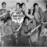 1967.- Los Bartolos Ye-Ye – Manuel Camacho Francés