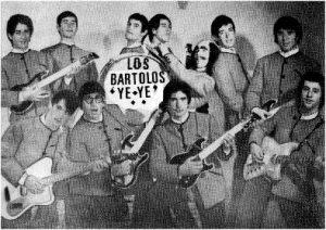 Los Bartolos Ye-Ye