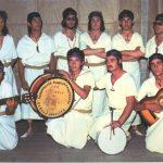 1973.- Los Esclavos de Egipto – Manuel Ariza Villatoro