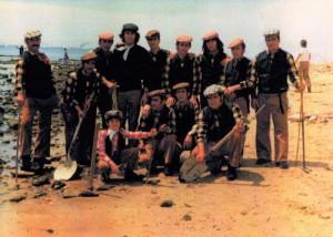 1975 - Los Arrieros