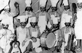 1975 chi_los cocineros del pan rallao
