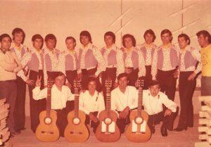 1975.- Alegrías de Cádiz