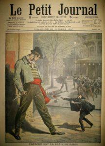 Le Petit Journal - Apache