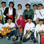 1976.- Los Mozos de Villamula del Monte – D. Caraballo