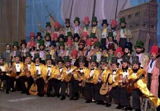 Los Buhoneros
