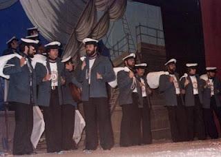 Navegantes gaditanos