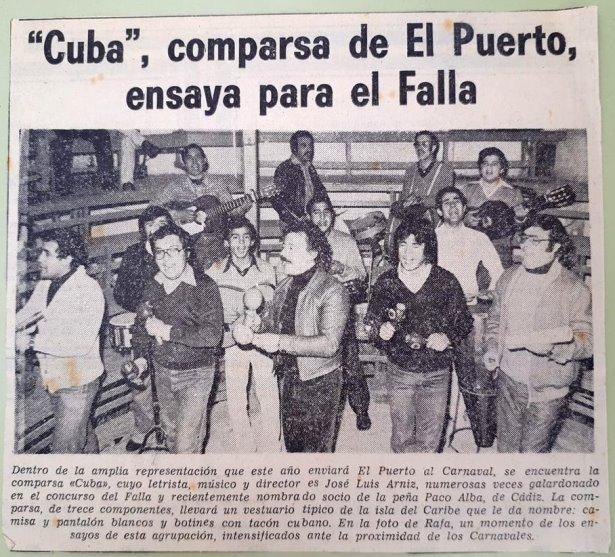 Ensayos de Cuba