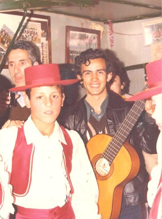 Fantasía Andaluza - José María García Flores y Pedro García Garrido