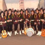 1981.- Gibraltareños – Diego Caraballo Blanco