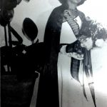 1982.- Coquinera Mayor – María Antonia García Gil