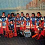 1982.- Los Romanos en Cádiz – Diego Caraballo Blanco