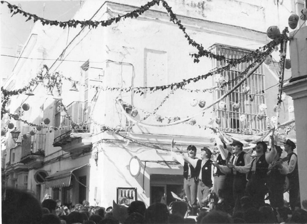 Del Puerto a Cai - Calle Luna\Jesús de Los Milagros