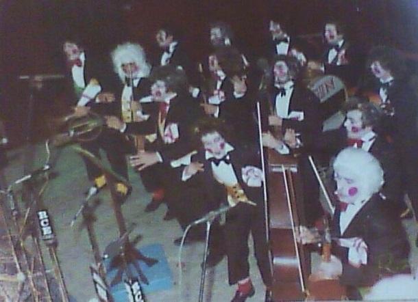 La quinta de Beethoven - Actuación en el Teatro Principal