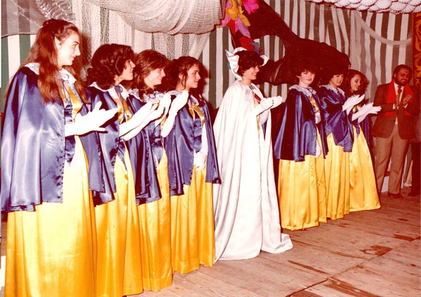 Coquineras 1983
