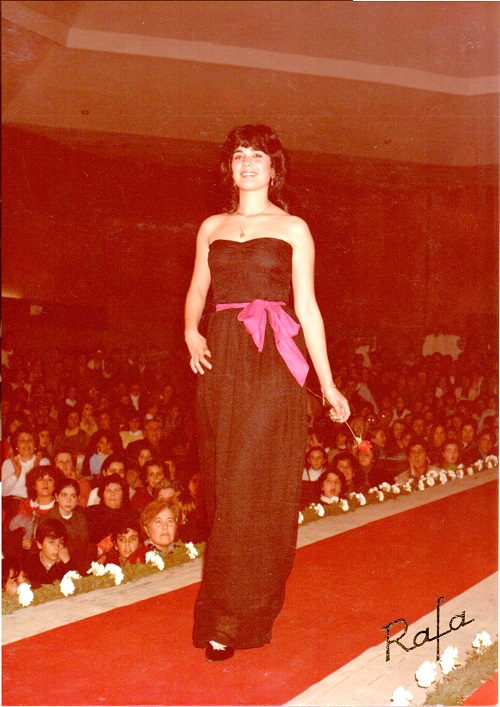 Rosario Moreno Picón - 2