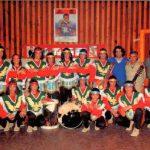 1984.- Indios – Luis Galán Pérez