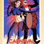 Cartel 1985 – Fiestas
