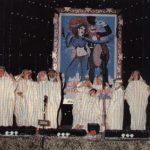 1985.- Los Jeques del Puerto Sherry