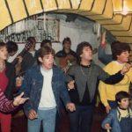 1985.- Mundo Joven – Luis Galán Pérez