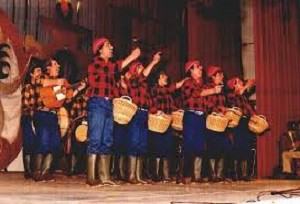 1985.- Pillos de Lonjas