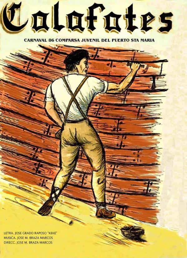 Calafates - Cancionero