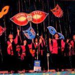 1986.- Por los Rincones – Luis Galán Pérez