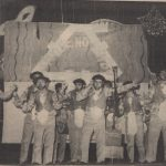 1986.- Si lo sé no vengo – Jerónimo de los Reyes Jiménez