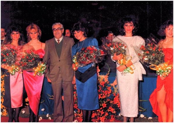 COQUINERAS 1986