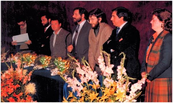 JURADO COQUINERAS 1986