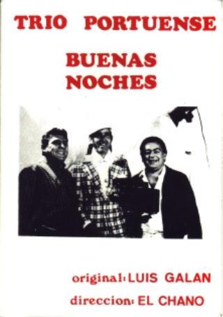1987.- Buenas Noches - Cancionero