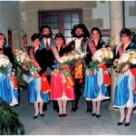 1987.- Pregonero – Javier Ruibal de la Flores Calero