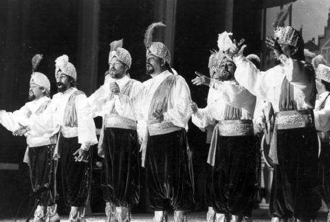 Maharajahs