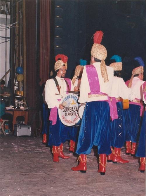 Maharajash