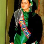 1988.- Coquinera Mayor – María del Mar Zaragoza Ferrer