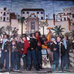 1989.- Del suelo al cielo y del cielo al suelo – Ernesto Velázquez