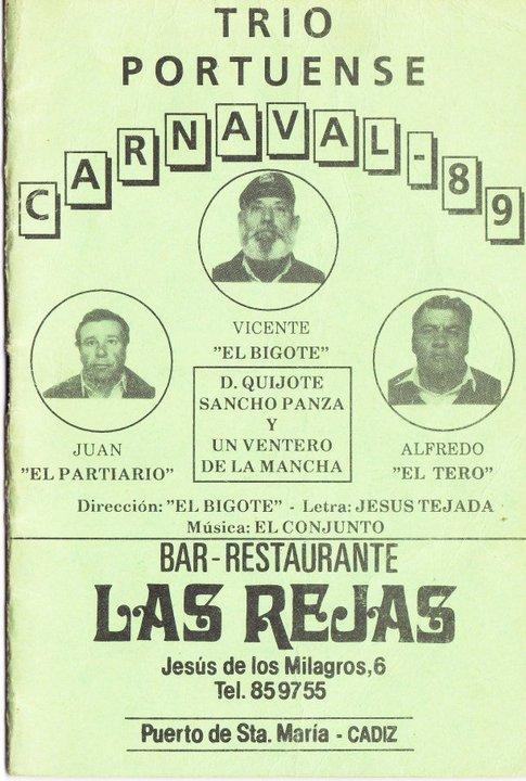 Don Quijote, Sancho Panza y un ventero de La Mancha - Cancionero