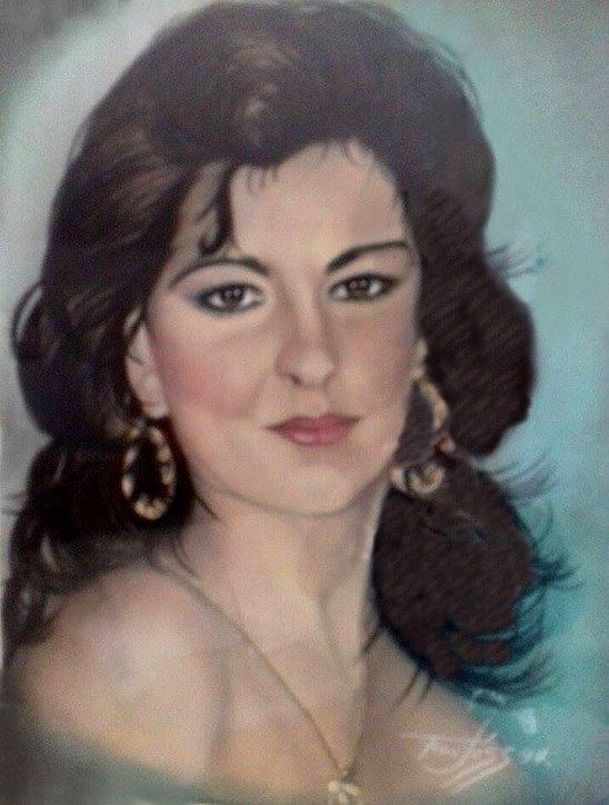 Silvia Sánchez Amador