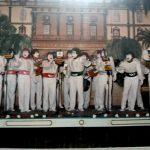 1990.- A través del tiempo – Francisco Soto Ruiz