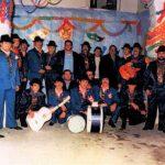 1991.- Entre Tela – José María Naharro Sucino