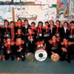 1992.- Con hilos de oro – José Luis Güelfo Mora