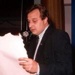 1992.- X Vapor de Oro – Luis Galán Pérez