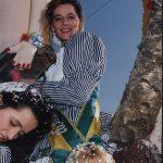 1993.- Coquinera Mayor – Victoria García Mateos