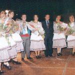 1994.- Coquinera Mayor – Noelia Gutierrez Martín