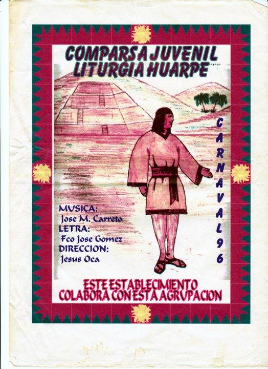 Liturgia Huarpe
