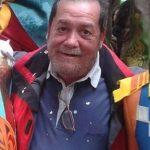 1996.- Personaje Entrañable – José Manuel Romero Ruiz