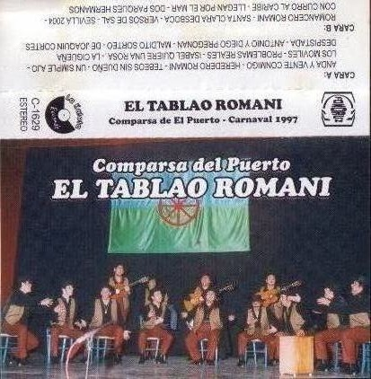 El Tablao Romaní