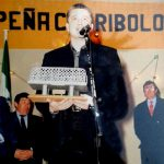 1998.- IX Puente San Alejandro – Manuel Jesús Casal López